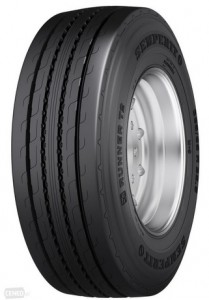 SEMPERIT 385/65 R22,5  RUNNER T2 TRAILER M+S  NACZEPA